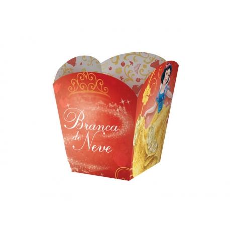 CACHEPOT BRANCA DE NEVE NEW C/8