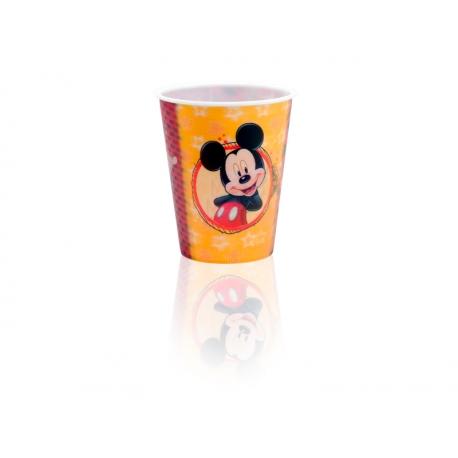 PORTA LEMB PLAST 3D MICKEY CLAS C/1