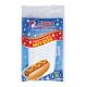 SACOS PLASTICO HOT DOG C/50