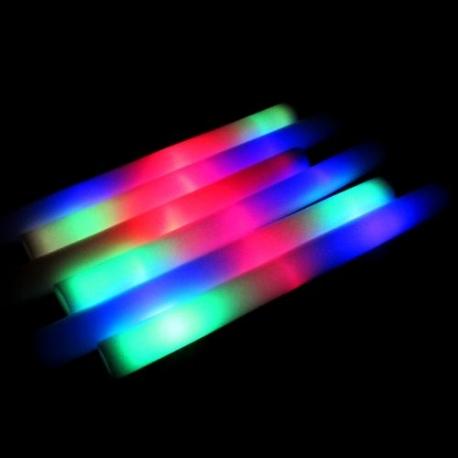 BASTAO DE LED - 6 FUNCOES