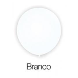 BALAO 8 BUFFET C/ 50 BRANCO