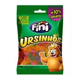 URSINHOS BRILHO 110G
