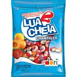 BALAS LUA CHEIA CHANTILLY (600GR)