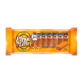 PINGO DE LEITE 100G