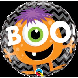 BALAO 18 REDONDO BOO! MONSTER CHEV C/1