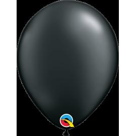 BALAO 11 ROUND PRETO ONIX QUALATEX C/1