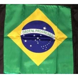 BANDANA DO BRASIL
