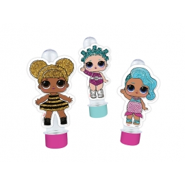 MINI PERSONAGENS DEC BONECA LOL C/134