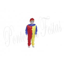 FANTASIA PALHACO M C/1
