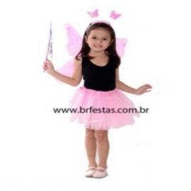FANTASIA FADAS CORES SORTIDAS C/1
