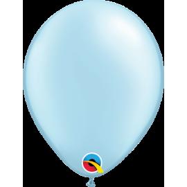 BALAO 5 AZUL CLAR QUALATEX C/ 1