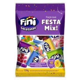 FACA FESTA MIX 15G C/10