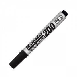 MARC QDO BCO 200 PRETO CX 7891027247775