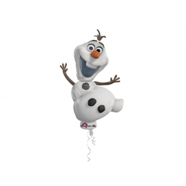 BALAO MET SUPERSHAPE FROZEN OLAF C/01