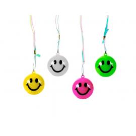 COLAR PISCA SMILE C/1
