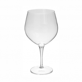 TAÇA CURVES DRINK MOSCOW 700 ML TRANSPARENTE