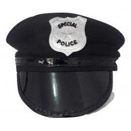 CHAPEU POLICIAL C/1