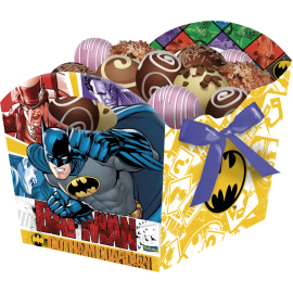 CACHEPOT MEDIO BATMAN 2016 C/8