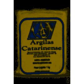 ARGILA BARRA DE 1KG