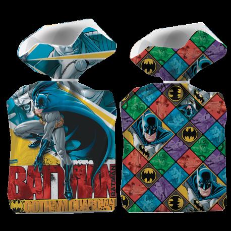 SACOLA PLASTICA BATMAN 2016 C/8