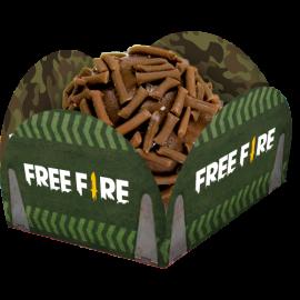 PORTA FORMINHA FREE FIRE 40 UN