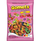 GOMETS MINHOCA FRUTAS 700GR