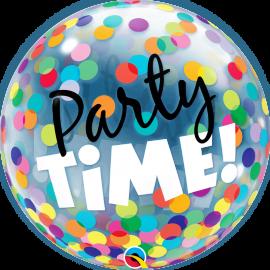"BALAO BUBBLE PARTY TIME 22"""