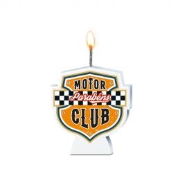 VELA ANIVERS. MOTOR CLUB C/1