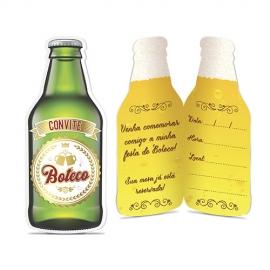 CONVITE BOTECO C/8